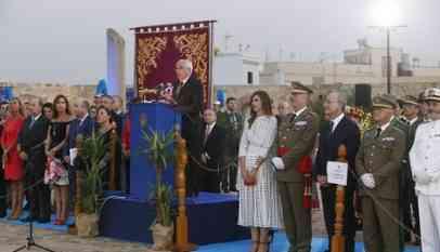 نشطاء يطالبون الحكومة المغربية برفض استفزازات الإسبان في مليلية