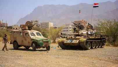 ركن في الجيش اليمني