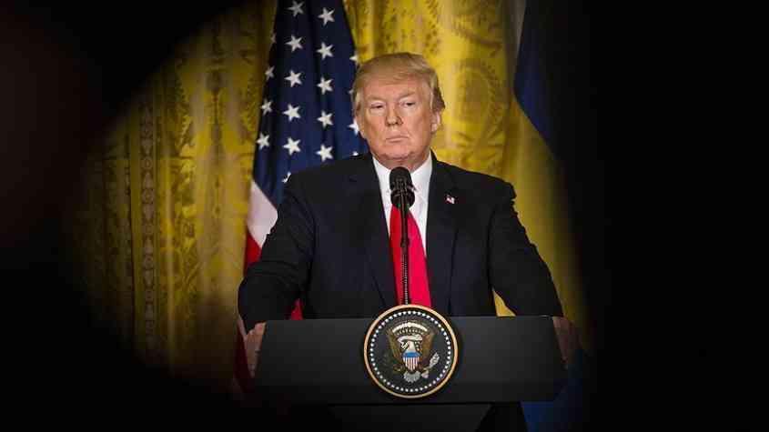 ترامب يرشح وليام بار لحقيبة «العدل»