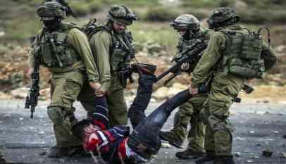 فلسطين.. قوات الاحتلال تعتقل طفلا بالخليل