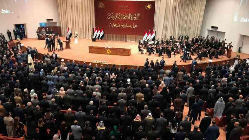 من يرأس برلمان العراق؟.. واتهامات بـ«بيع المناصب»