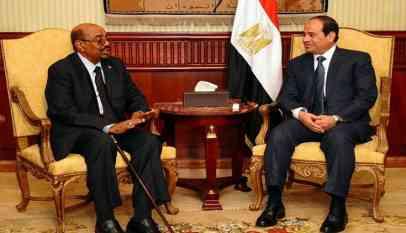 البشير يعتزم زيارة قريبة للقاهرة