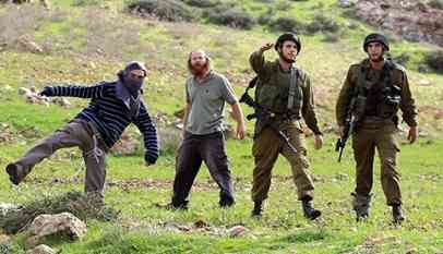 دعوات فلسطينية