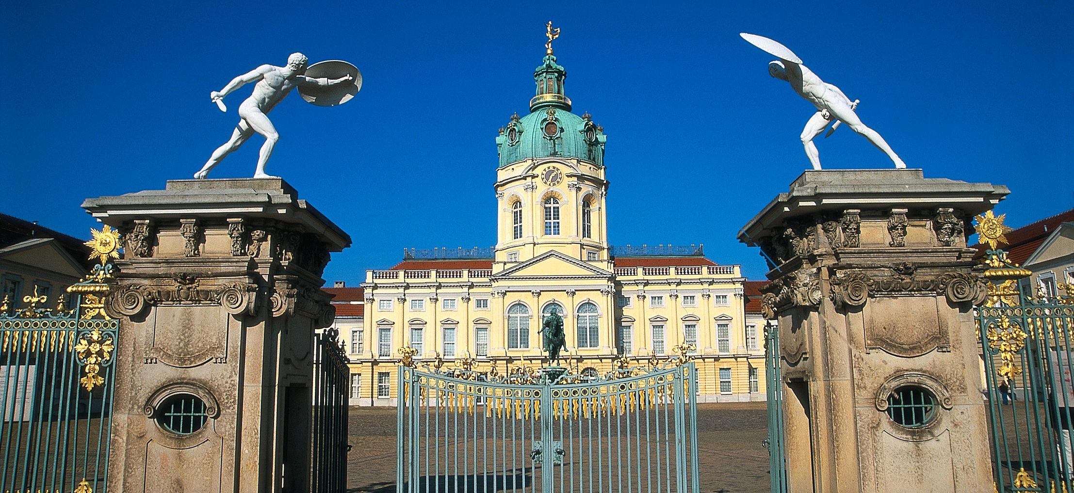 أسباب تجعل مدينة برلين وجهتك السياحية القادمة