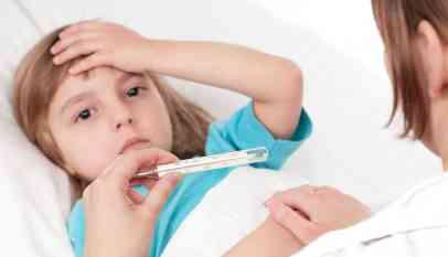 الحمى الروماتزمية وتأثيرها على الأطفال