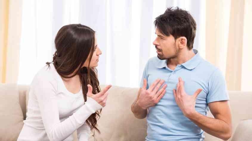 كذب زوجك