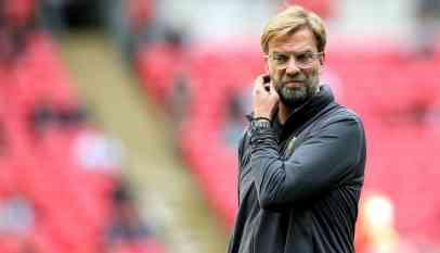 """كلوب يعترف: ليفربول ليس مرشحا للفوز بـ """"الشامبيونزليج"""" 10"""