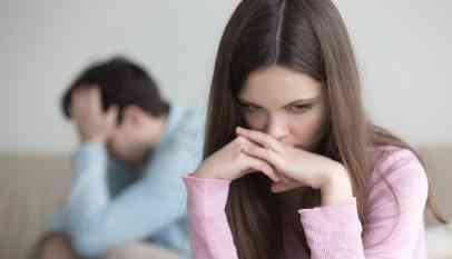 خلافاتك مع زوجك
