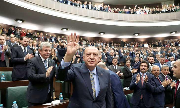 وفاة اردوغان خبر كشف الأسرار