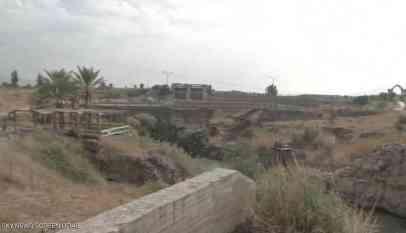 تهديد إسرائيلي بقطع المياه عن الأردن بعد قرار الملك عبد الله الأخير