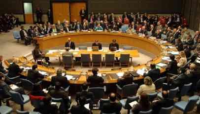 واشنطن ترفض قرار أممي بإلغاء سلطة إسرائيل على الجولان