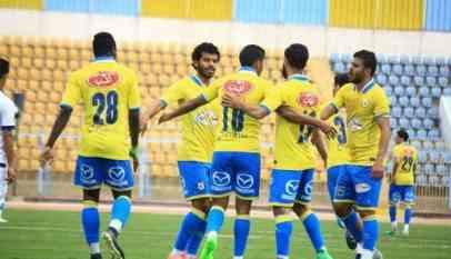 «بامبو» يقود الإسماعيلي للتأهل إلى ربع نهائي كأس مصر