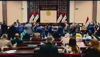 توقعات بانتهاء أزمة تشكيل الحكومة العراقية الثلاثاء