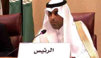 البرلمان العربي يطالب التشيك بعدم نقل سفارتها إلى القدس
