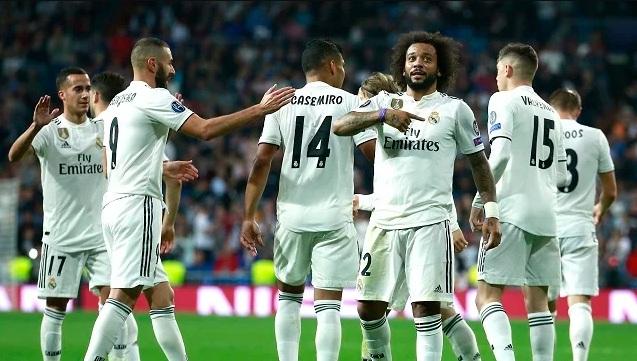 تعرف على المدرب الأقرب لخلافة لوبيتيجي في ريال مدريد