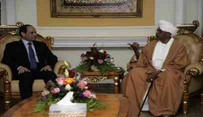 توقيع 12 اتفاقية بين مصر والسودان