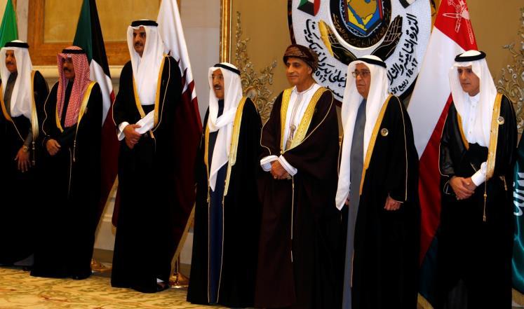 قمة ديسمبر وإعادة تعريف الشراكة الخليجية 1