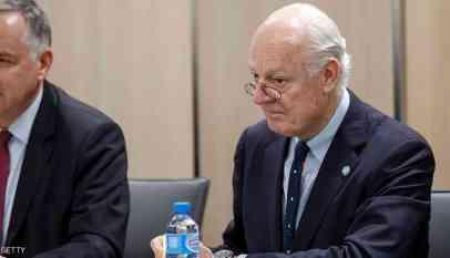 النظام السوري يرفض التدخل الأممي في اختيار «لجنة الدستور»