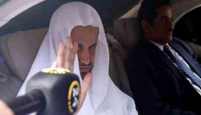 النائب العام السعودي يغادر تركيا بعد تحريات مقتل خاشقجي