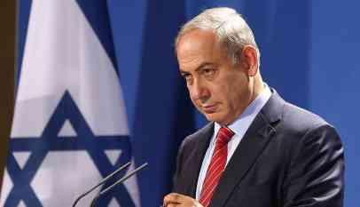 نتنياهو يتسلم حقيبة «الدفاع الإسرائيلية»