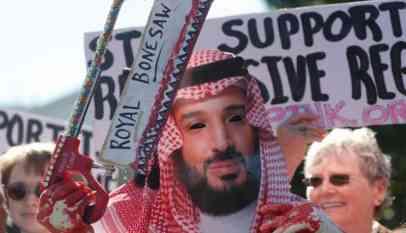 هل يغير مقتل خاشقجي مسار العلاقات الأمريكية السعودية؟ 12