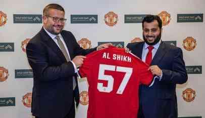 هل اقترب تركي آل الشيخ من شراء مانشستر يونايتد