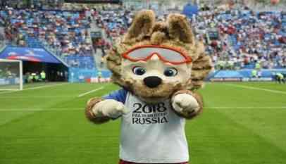 «فيفا»: كأس العالم بروسيا هي الأفضل في التاريخ