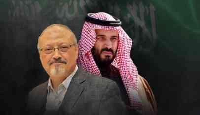 ولي العهد السعودي يتعهد بتقديم قاتلي خاشقجي للعدالة