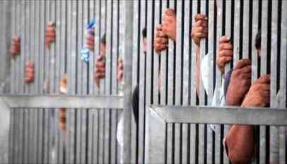 عفو رئاسي عن 802 سجينا بمصرأفرج قطاع السجون بمصر