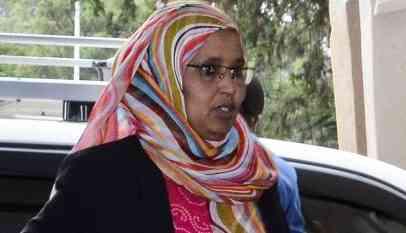 للمرة الأولى.. امرأة تتولى حقيبة وزارة الدفاع بإثيوبيا 1