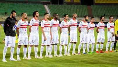 تشكيل الزمالك أمام الاتحاد السكندري في البطولة العربية
