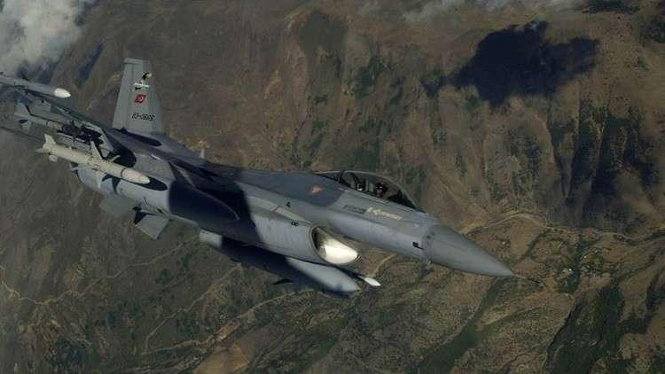 مقتل 7 أكراد بقصف تركي شمالي العراق