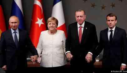 إعلان إسطنبول بشأن سوريا