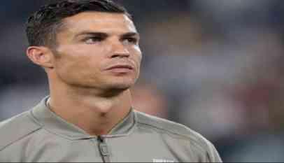 رونالدو يغيب عن تشكيلة البرتغال من جديد