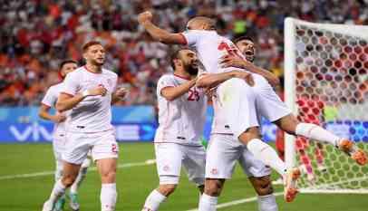 رسميا.. تونس تصطحب مصر إلى أمم إفريقيا 2019