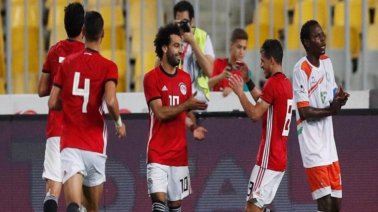 مصر تثأر من تونس بفوز مثير في تصفيات أمم إفريقيا