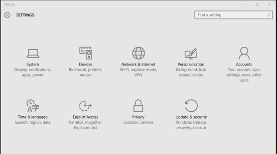 سبب بطء الإنترنت في ويندوز 10