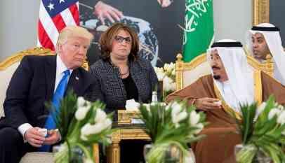 هل حسمت السعودية الصراع لصالح الأسد؟ 12