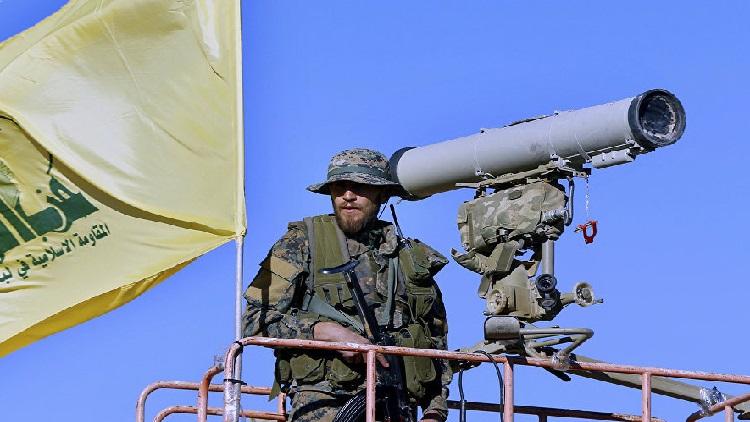 ترامب يفرض عقوبات جديدة على حزب الله