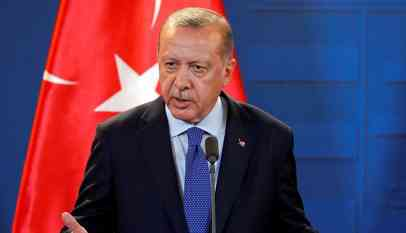 أردوغان يدعو السعودية