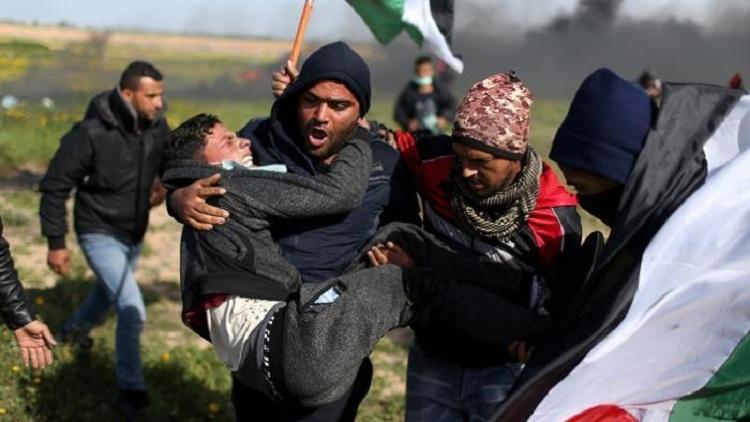 مجزرة إسرائيلية جديدة في قطاع غزة
