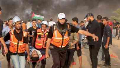 فتح تهاجم حماس