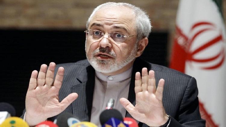 إيران تؤكد أن عقوبات أمريكا سيكون لها عواقب وخيمة
