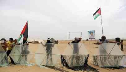 الحرب بين حماس وإسرائيل