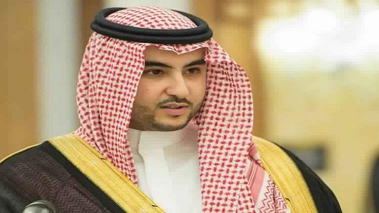 السفير السعودي لدى واشنطن