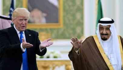 محاولة أمريكا لابتزاز السعودية وافتعال الازمات يعد بديلآ عن سقوطها فى مصر
