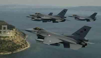 تركيا تستهدف مواقع لمسلحي حزب العمال