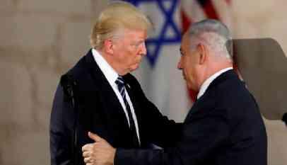 قلق إسرائيلي من إنتخابات التجديد النصفي الأمريكية