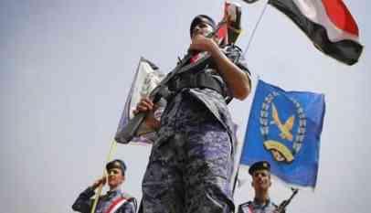 ضرورة بناء شرعية الدولة في اليمن