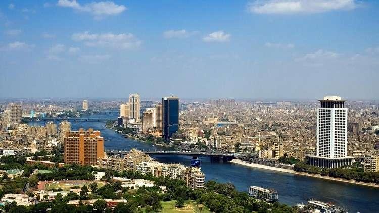 تصريحات لمؤلف كتاب اعتقلته السلطات في مصر